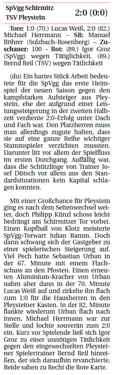 2014-08-11_NT_SpVggSchirmitz-TSV-Pleystein