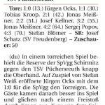 2016-09-06_SpVggSchirmitzII_TSV Püchersreuth_S1