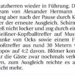 2016-09-06_SpVggSchirmitzII_TSV Püchersreuth_S2